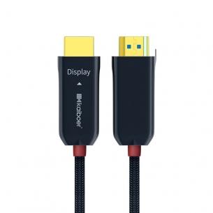 开博尔G系列光纤HDMI线2.0版4K发烧级工程线